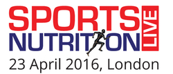 Sports Nutrition Live